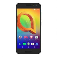 Alcatel A3 - Black Front