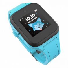 Alcatel MT40 Movetime Kids Family Watch (4G/LTE) - Blue front
