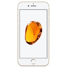 Apple iPhone 7 Gold Front