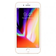 Apple iPhone 8 Plus 64GB - Gold Front