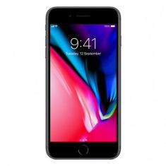 Apple iPhone 8 Plus 64GB - Space Grey Front
