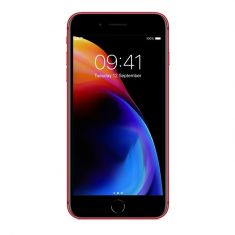 Shop Demo As New Apple iPhone 8 Plus 64GB Red front