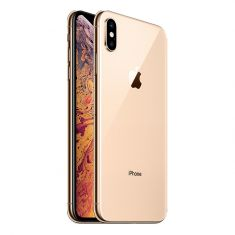 Apple iPhone XS - Gold