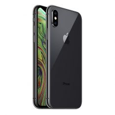 CPO - As New Apple iPhone XS 256GB Space Grey front