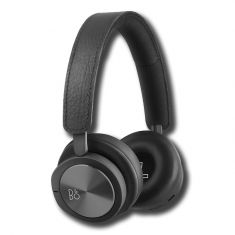 B&O PLAY Beoplay H8i Wireless Noise Cancelling Headphones - Black