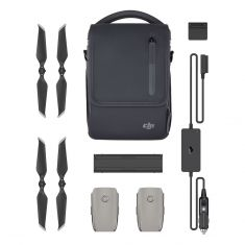 DJI Mavic 2 Fly More Kit For DJI Mavic 2 Pro/Zoom  front
