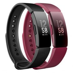 Fitbit Inspire Health & Fitness Tracker front