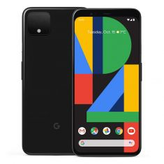 Google Pixel 4 XL 16MP 64GB/6GB Just Black
