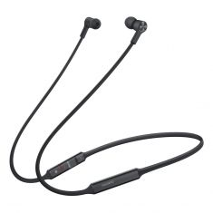 Huawei FreeLace Waterproof Wireless In-Ear Headphone Graphite Black front