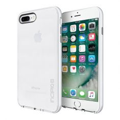 Incipio Octane LUX Case for iPhone 8 Plus / 7 Plus - Clear/Iridescent White
