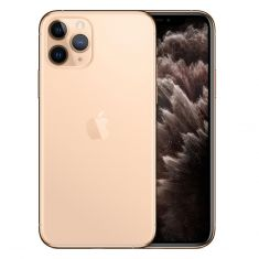 Apple iPhone 11 Pro 256GB Gold front