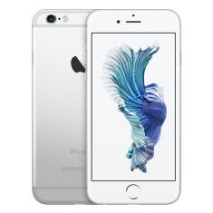 Apple iPhone 6s Silver Front