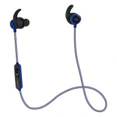 JBL Reflect Mini BT Wireless Sport In-Ear Headphones - Blue