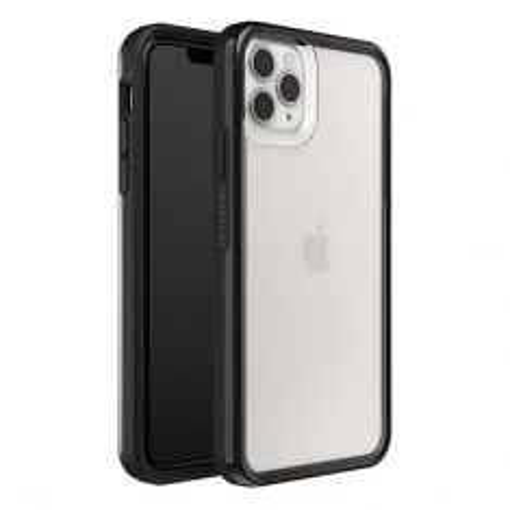 LifeProof Slam Case For Apple iPhone 11 Pro Max - Black Crystal