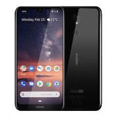 "Nokia 3.2 (6.26"", 13Mp, 16GB) black front"