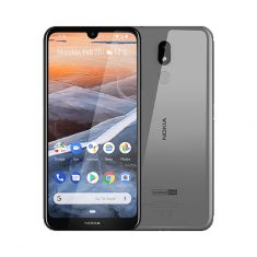 "Nokia 3.2 (6.26"", 13Mp, 16GB) - Steel front"