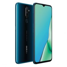 Oppo A9 2020 Marine Green all