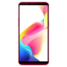 OPPO R11s Red - Front