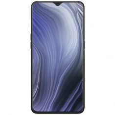 "OPPO Reno Z (4G, 6.4"", 48MP) - jet black front"