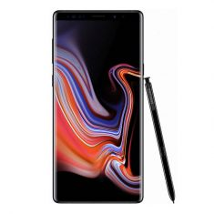 Samsung Galaxy Note 9 - Midnight Black