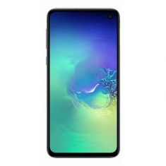 "Samsung Galaxy S10e (5.8"", 128GB/6GB, Opt) - Prism Green front"