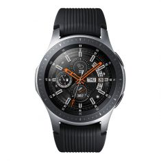 Samsung Galaxy Watch 42mm Bluetooth SM-R800 - Silver Front