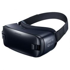 Samsung Gear VR Black Left