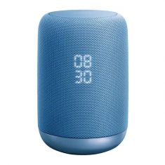 Sony LF-S50G Wireless Smart Speaker & Google Assistant - Blue Front