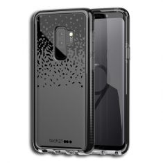 Tech21 Evo Max Case For Samsung Galaxy S9+ Plus - Charcoal Black - Combo