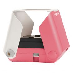Tomy KiiPix Portable SmartPhone Printer Cherry Blossom front