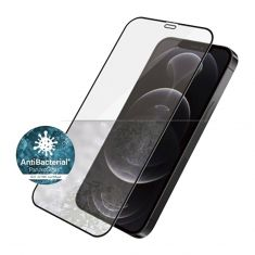PanzerGlass Edge to Edge Screen Protector for iPhone 12/12 Pro - Clear-main