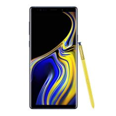 Samsung Galaxy Note 9 (128GB, Opt) - Blue-front