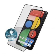 PanzerGlass Edge to Edge Screen Protector for Google Pixel 5 - Clear-main