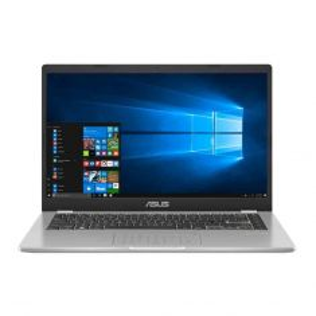 Asus 14-inch Celeron-N4020/4GB/64GB eMMC Laptop E410MA-EK018TS - Dreamy White-main