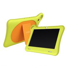 Alcatel 8052 Tkee Mini 7 inch Kids Android Tablet - Green-combo