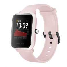 Amazfit Bip S Smart Watch W1821OV3N - Warm Pink-main