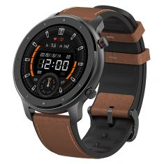 Amazfit GTR 47mm Smart Watch W1902TY1N - Aluminium Alloy-main
