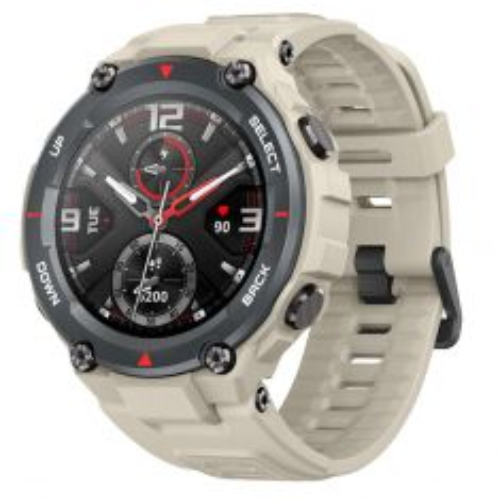 Amazfit T-Rex Smart Watch W1919OV2N - Khaki-main