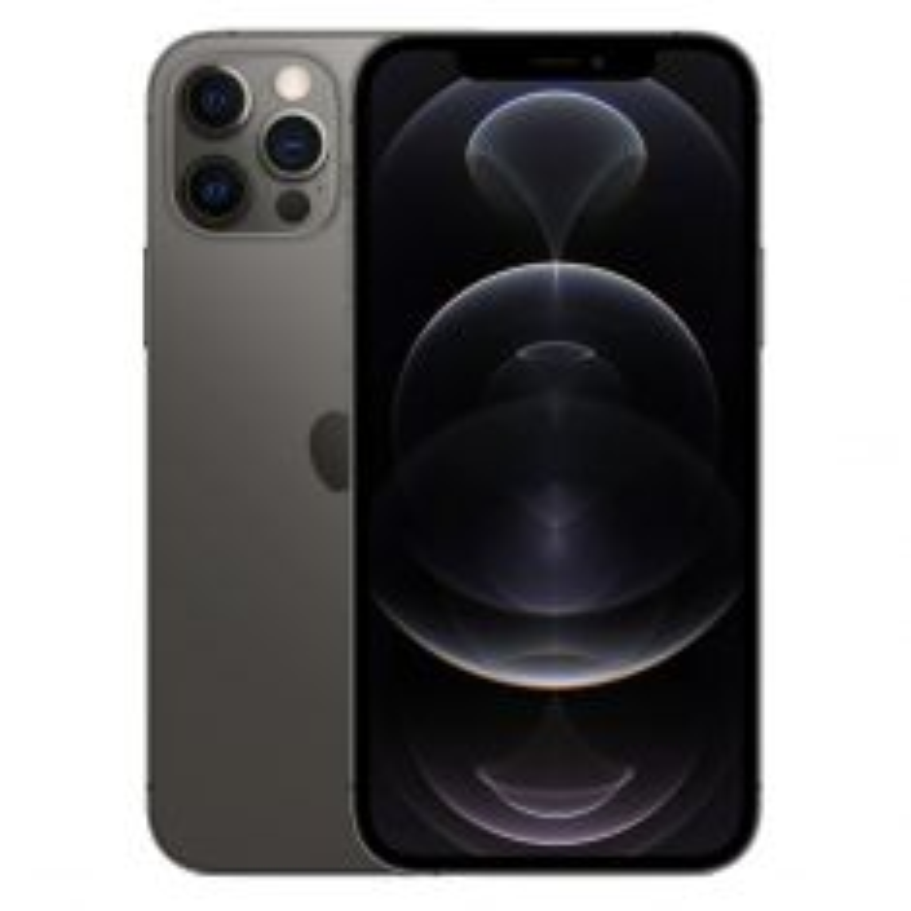 Apple iPhone 12 Pro 256GB - Graphite-main