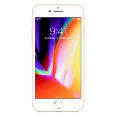 Apple iPhone 8 64GB - Gold Front