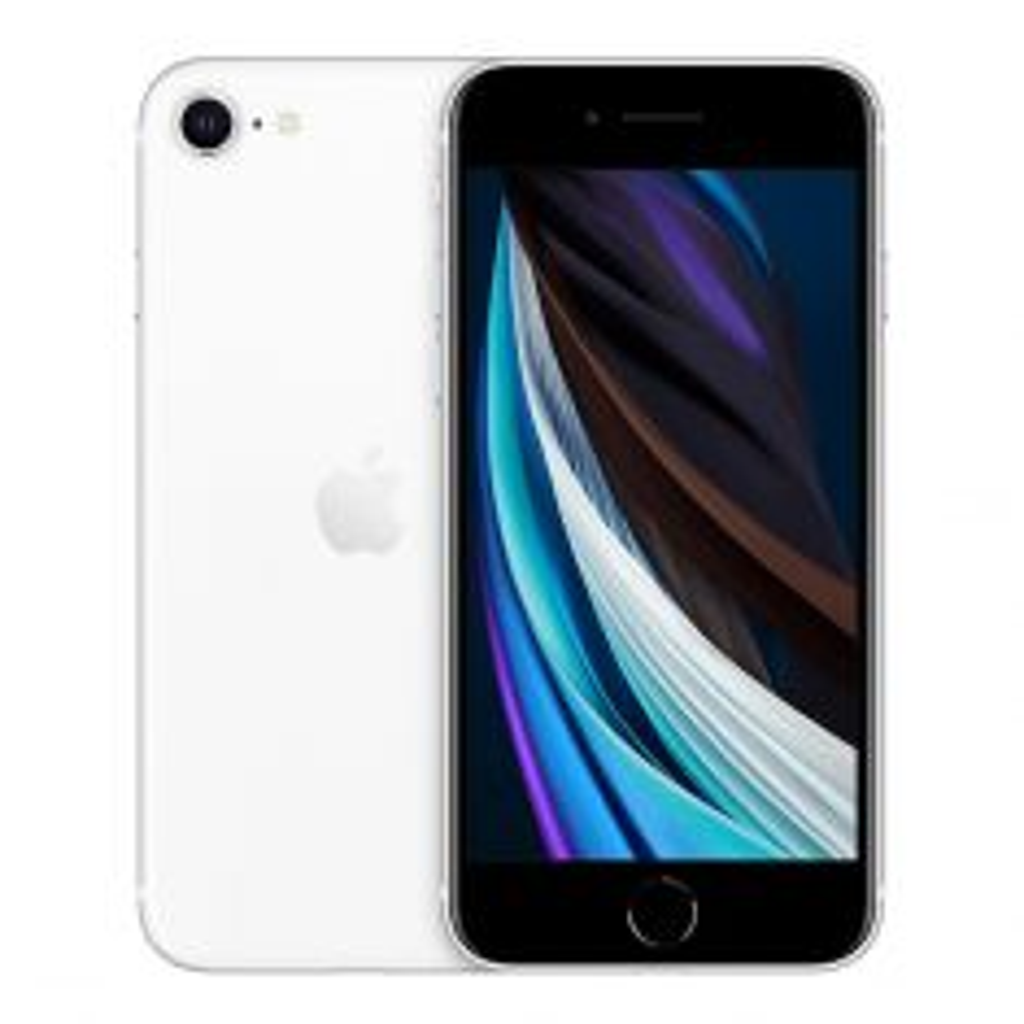 Apple iPhone SE (2020, Gen 2) 64GB MX9T2X/A - White