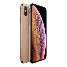 [Shop Demo As New] Apple iPhone XS Max 64GB - Gold front