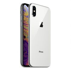 [CPO - As New] Apple iPhone XS 256GB - Silver front