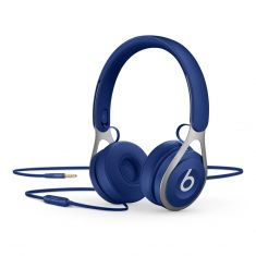 Beats EP On-Ear Wired Headphones - Blue-main