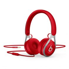 Beats EP On-Ear Wired Headphones - Red-main