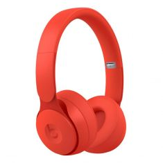 Beats Solo Pro Wireless Noise Cancelling Headphones - Red Main