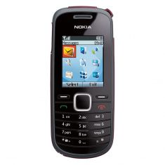 [Brand New Sealed in box, Vintage Stock, 2G only] Nokia 1661 - Black-main