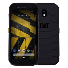 CAT S42 (4G/LTE, 5.5'', 32GB/3GB) - Black-combo
