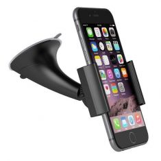Cygnett DashView Vice Universal Smartphone Car Mount Front