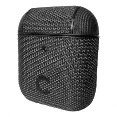 Cygnett TekView Pod Protective Airpod Case - Black-main